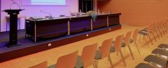 Espace Gruyère: Appui à la conception de l'événement