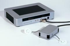 Bioresonance device Global Diagnostics