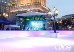 Premium rink Glice